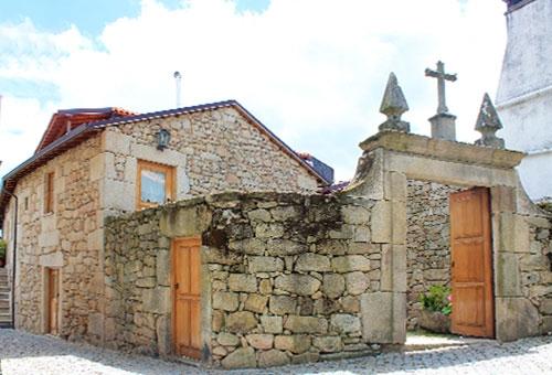 Casa Manuel Padeiro | 4 quartos