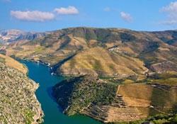 Rota dos Miradouros do Douro