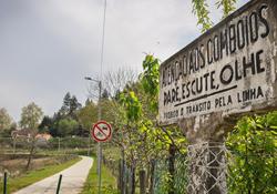 Ecovias, Ciclovias e Ecopistas no Douro